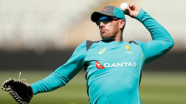 Cricket - Finch wants Australia to play aggressively against India