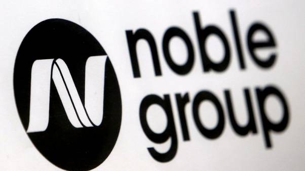 Singapore authorities probing Noble Group for suspected false statements