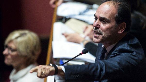 Marcucci, non è governo del cambiamento