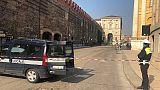 Rubato libro XV sec. a Capitolare Verona