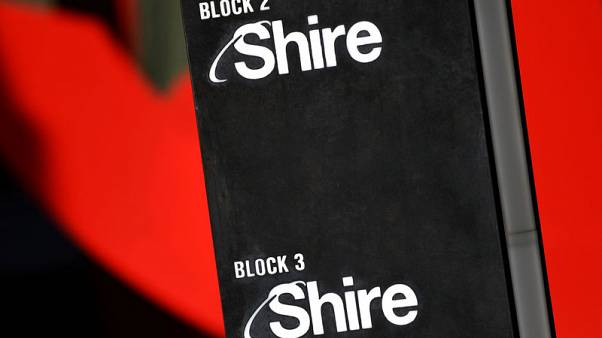 Investor advisory firms back Takeda's $62 billion deal for Shire