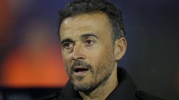 Questions aplenty for Enrique after disappointing Spain campaign