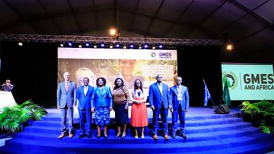 Débloquer le potentiel de l'Afrique en matière d'observation de la Terre lors du 1er  Forum GMES & Afrique