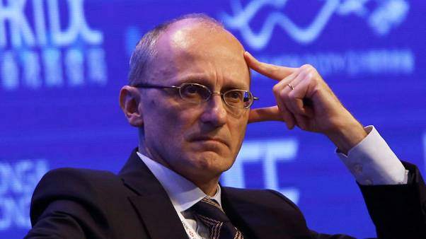 ECB's new chief supervisor pick clears key confirmation hurdle