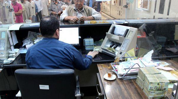 حصري-ليبيا تتوقع استقرار سعر الصرف في 2019