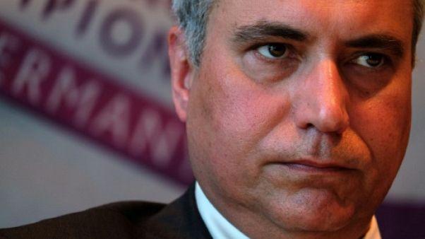 Equitation: le Belge De Vos réélu à la présidence de la Fédération internationale