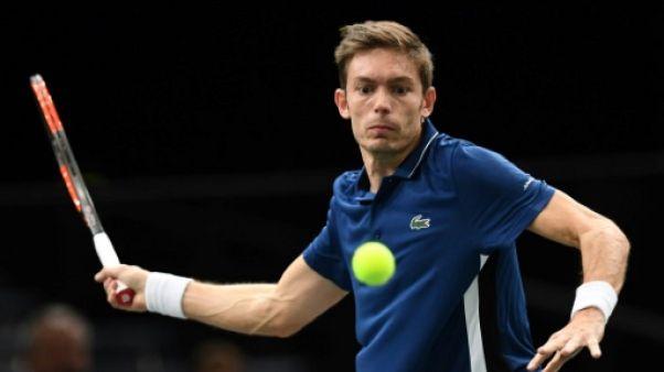 """Coupe Davis: """"L'objectif est tellement plus grand qu'on bascule naturellement"""" après le Masters estime Mahut"""