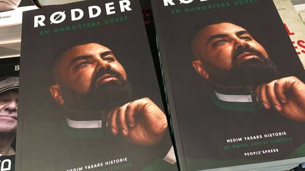 Danish ex-gangster shot dead after launch of book on quitting crime