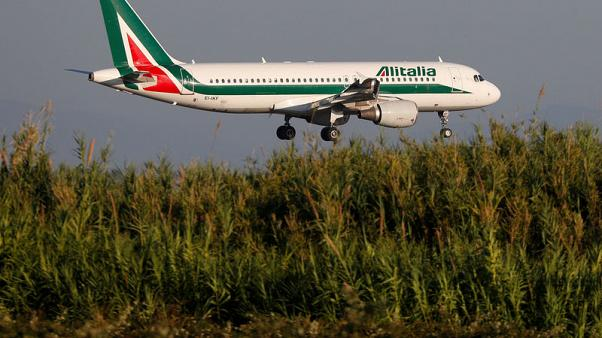 Alitalia accepts binding purchase offer from state railways - source