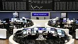 تراجع البنوك وهبوط قطاع التكنولوجيا يقودان أسهم أوروبا لأدنى مستوى في 3 أساببع
