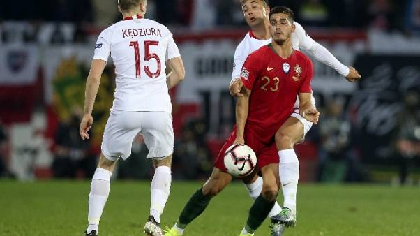 Nations League: Portogallo-Polonia 1-1