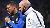 Mbappé et Neymar se blessent, le PSG retient son souffle avant Liverpool