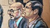 Witness at 'El Chapo' trial tells of high-level corruption