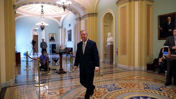 السناتور جراهام يرى دعما من الحزبين الجمهوري والديمقراطي لعقوبات على السعودية