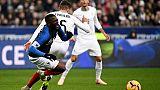 France-Uruguay: Ndombélé se montre encore, Griezmann en taulier
