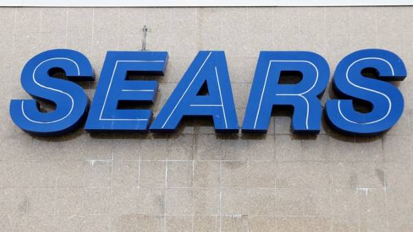 Sears investors claim hedge fund Cyrus improperly influencing credit market -letter