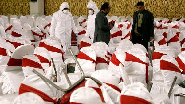 أفغانستان تسعى لتحديد منفذي هجوم على رجال دين وعدد القتلى يرتفع إلى 55