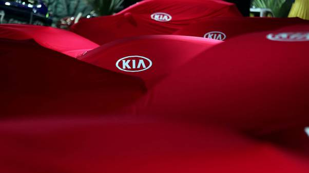 U.S. prosecutors probe Hyundai, Kia vehicle recalls - source