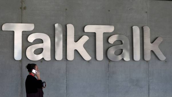 TalkTalk sets out new fibre plan after first-half earnings rise