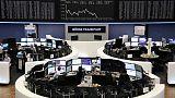 أسهم أوروبا تصعد بدعم من ارتفاع البنوك الإيطالية