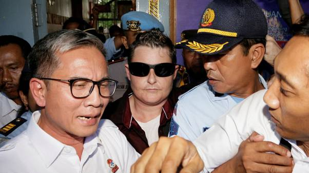 Australian 'Bali Nine' drug mule released from prison after 13 years