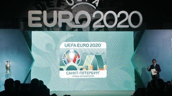 Storico Kosovo, ai playoff Euro 2020