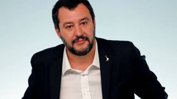 Italy Salvini not seeking changes in budget - government source