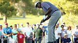 Dopage golf: le Fidjien Vijay Singh et le circuit PGA règlent un litige de 2013