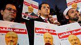 Turkey accuses U.S. of turning blind eye to Saudi killing of Khashoggi