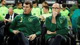 Martin O'Neill and Roy Keane part ways with Ireland national team