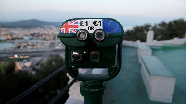 Explainer - What you need to know about Gibraltar in Brexit talks