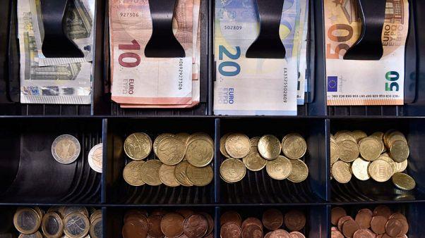 EU Commission advises euro zone to boost growth, improve finances