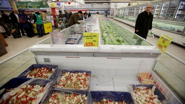 التضخم السنوي بالجزائر يتراجع إلى 4.5% في أكتوبر