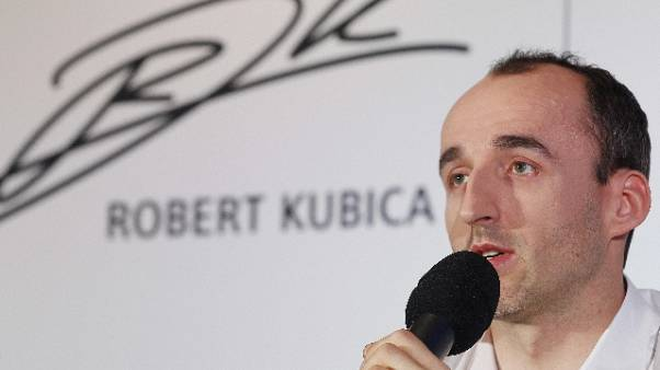 F1: Abu Dhabi, Kubica torna nel 2019