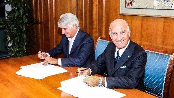 Intesa tra Automobile Club Italia e Ics