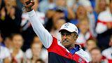 France seek rare repeat in 'last' Davis Cup final