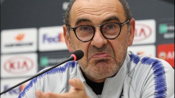 Papà Sarri, 'voleva rimanere al Napoli'