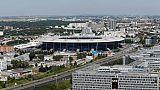 Gestion Stade de France: réponses d'ici fin 2019, pas de grands travaux dans l'immédiat