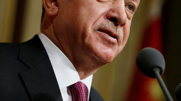 تركيا تحكم بالسجن المؤبد على 74 شخصا لدورهم في محاولة الانقلاب