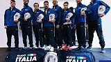 Mondiali di kudo:l'Italia punta al podio