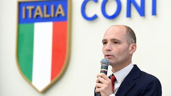 Frongia, stadio Roma? novità a gennaio
