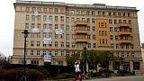 Capitalist Avenue? 'Nein Danke!' say Karl Marx Allee tenants in Berlin