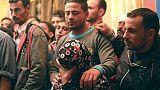 مسلحون ليبيون يطلقون سراح مصريين بعد احتجازهم بسبب نزاع بشأن العمل