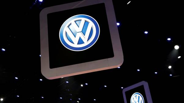 Volkswagen strikes deal with Broadcom to end patent lawsuit - source