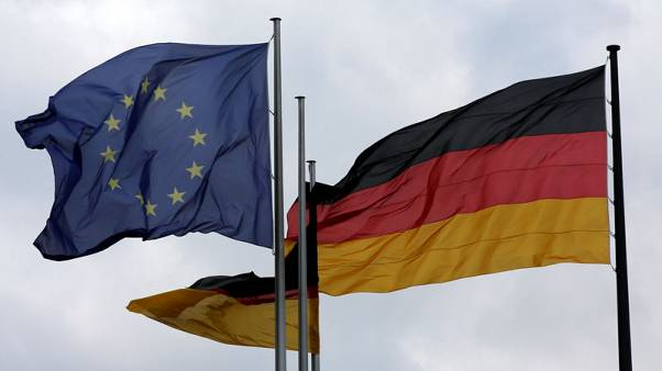 Germany proposes tough conditions for euro zone rescue fund - document
