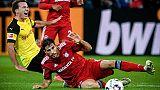 Bundesliga vuol abolire posticipo lunedì