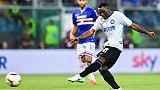 Inter: Asamoah, Frosinone? Dare segnale