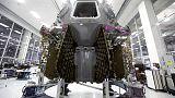 صاروخ (سبيس إكس) يستعد لرحلة تجريبية في يناير لنقل رواد إلى الفضاء