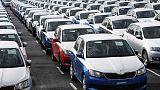 صحيفة: رؤساء شركات سيارات ألمانية تلقوا دعوة لمناقشة الرسوم الجمركية في البيت الأبيض