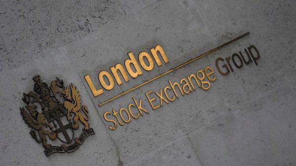 European stocks drop after tech reboot fails